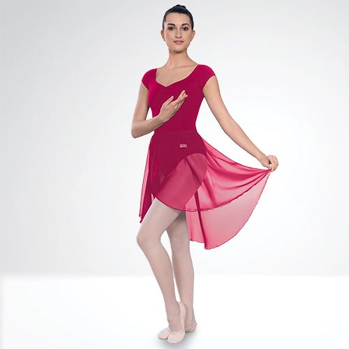 Ballet Skirts & Tutus