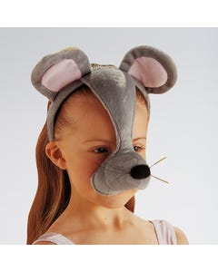 Mouse Headband With Sound