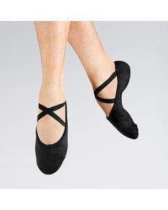 Bloch Pump Men's Canvas Ballet Shoes