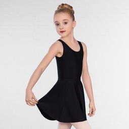 1st Position Value Circular Skirt