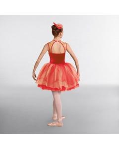 Curtain Call Award Night Ballet Dress