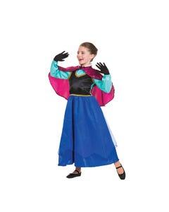 Ice Princess Dress