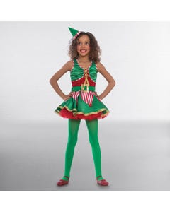 1st Position Elf Two Piece Costume