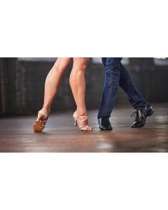 Capezio Ben Dancesport Ballroom Shoes 1 Inch Heel