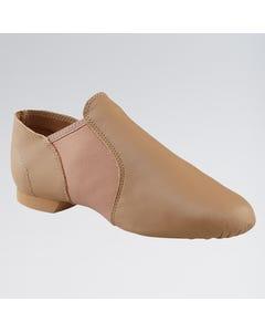 Capezio E-Series Jazz Slip on Shoe