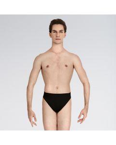 Capezio Lined Thong Dance Belt