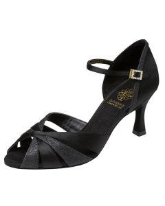 Supadance Glitter Social Dance Shoe