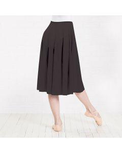 Plume Circular Skirt