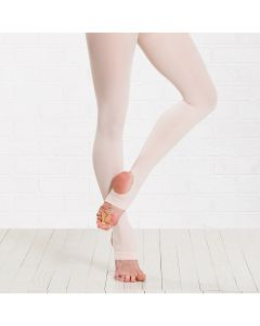 Bloch Stirrup Dance Tights