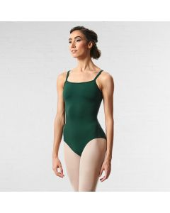 Bloch Kora Mesh Back Camisole Leotard
