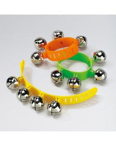 Bendy Bells (Assorted Colours)