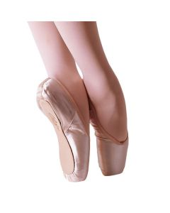 Capezio Glissé Pointe Shoes Wide