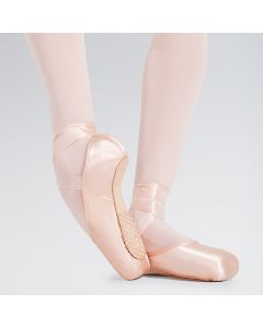 Capezio Ava Pointe Shoes #2.5 Shank