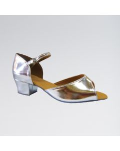 DSI Elvina CO-AG Ankle Strap Shoe