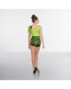 1st Position Vegas Glitz Costume