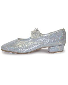 Roch Valley Hologram Low Heel Tap Shoe