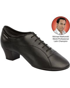Supadance Mens Latin Leather Shoe