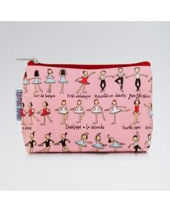 Tyrrell Katz Ballet Wash Bag