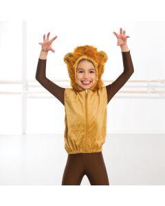 Lion Tabard