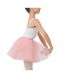 Repetto Short Tulle Skirt