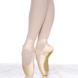 Grishko 2007 Classic Pointe Shoe
