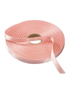 Pink Ballet Shoe Ribbon (15mm x 50m)