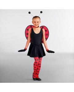 Ladybird Wings