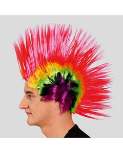 Mohican Wig