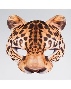 Half Mask Leopard