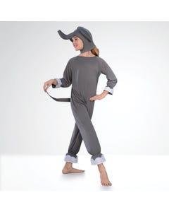 Elephant Costume